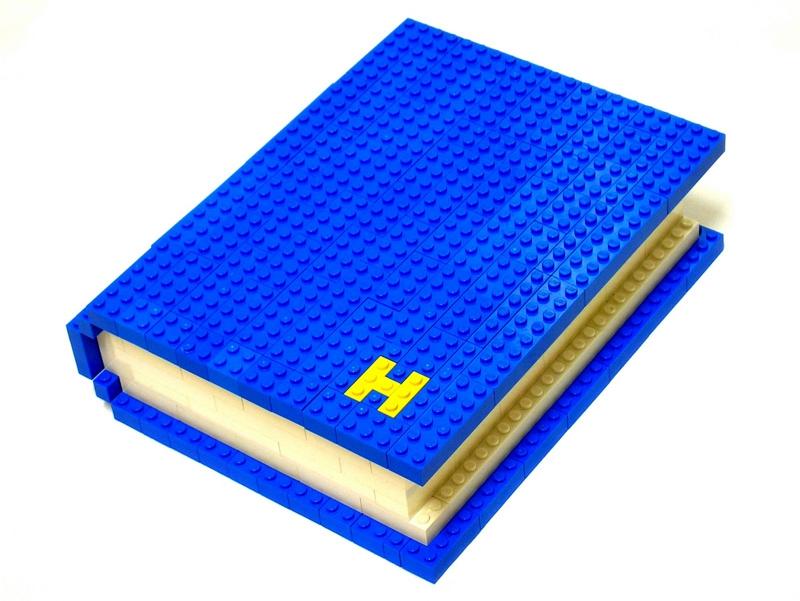 Hacerlo BIEN - Lego documentos
