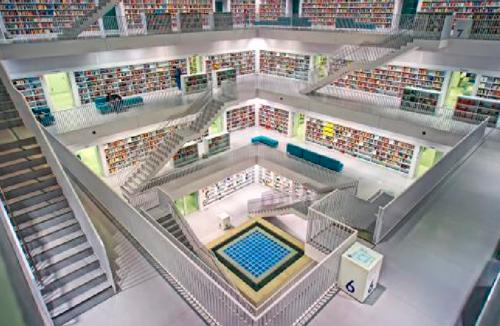 Hacerlo BIEN - Publicaciones de David Mustieles - Biblioteca de Stuttgart